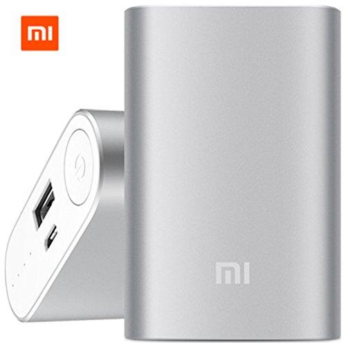 Xiaomi-power-bank-batteria-esterna-10000-mAh-Original-Codigo-verificacion-nuovo-modello-migliorato