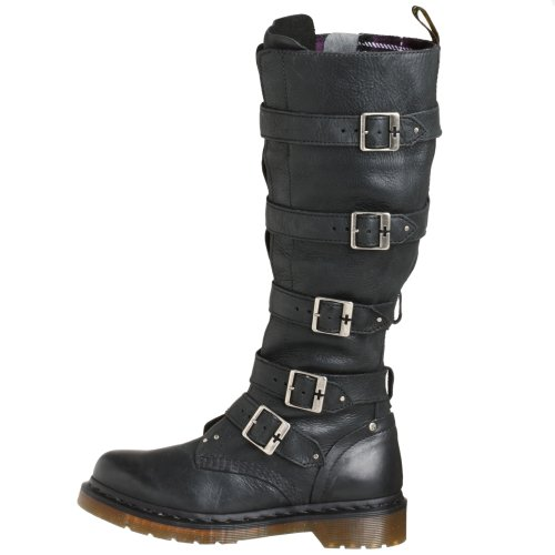 how to wear doc marten boots