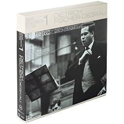 Bruno Monsaingeon Edition 1 - Dietrich Fischer Dieskau [Blu-ray]