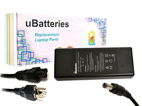 Click to buy UBatteries Laptop AC Adapter Charger Toshiba Satellite C655-SP4168 - 90W, 19V - From only $59.99