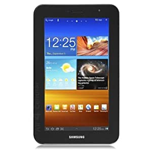 Samsung Galaxy Tab 2 Gt-p3113 8gb Wi-fi Tablet Android 4.0 Gtp3113 - Silver Ship