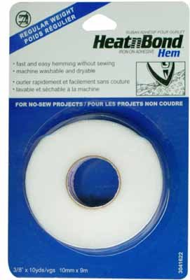 Why Should You Buy Heatnbond Hem Fuser - Iron-on Adhesive, 10mm