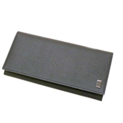 dunhill(ダンヒル) 長財布 サイドカーガンメタル L2F210 並行輸入品