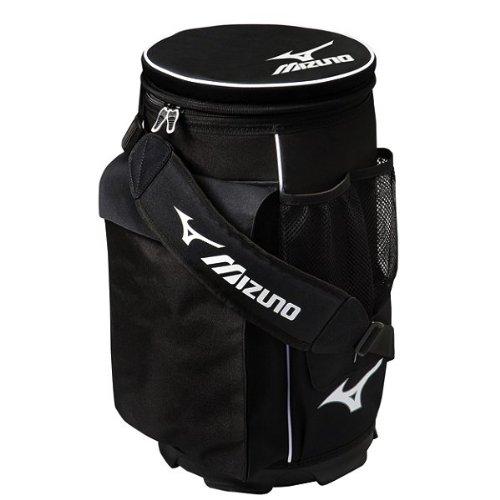 Mizuno Organizer G2 Coaches Bucket (Black)