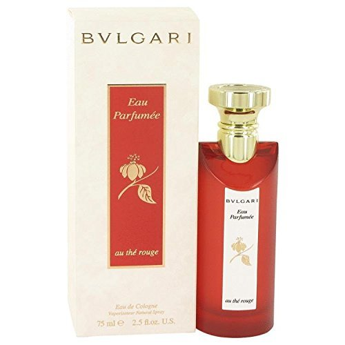 Bvlgari Eau Parfumee Au The Rouge by Bvlgari Eau De Cologne Spray (Unisex) 2.5 oz for Women by Bvlgari