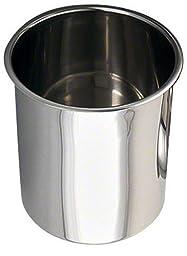 Browne (BMP6) 6 qt Stainless Steel Bain Marie Pot