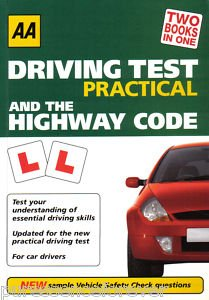 AA Driving Test Practical and the Highway Code