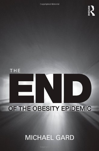 The End Of The Obesity Epidemic