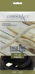Buy Cordcraft Dockline Double Braid Nylon by Cordcraft