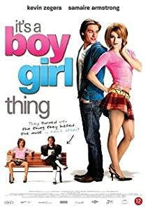 Amazon.com: It's a Boy Girl Thing (It's a Boy/Girl Thing): Maury