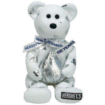 Ty Beanie Babies Hershey's Kisses - Bear