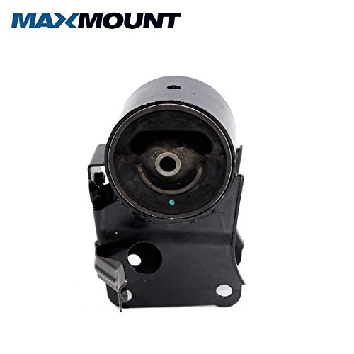 MAXMOUNT Engine Motor Mount Rear A7358 For 2002-2006 Nissan Altima 3.5L/2004-2006 Nissan Maxima 3.5L/2003-2007 Nissan Murano 3.5L FWD/2004-2009 Nissan Quest 3.5L (Acura Tl Vtec Sensor compare prices)