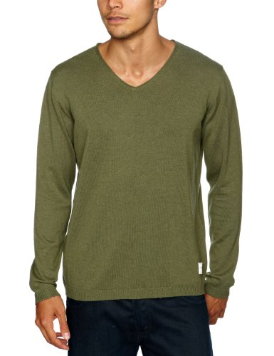 Billabong Teflon V Men's Jumper Forest Heather X-Large