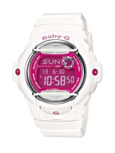 Casio Ladies Watch Baby-G BG-169R-7DER