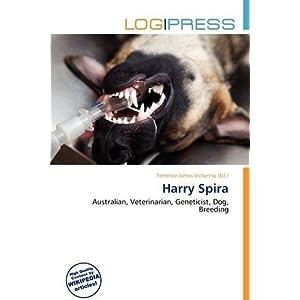 Dr Harry Spira | RM.