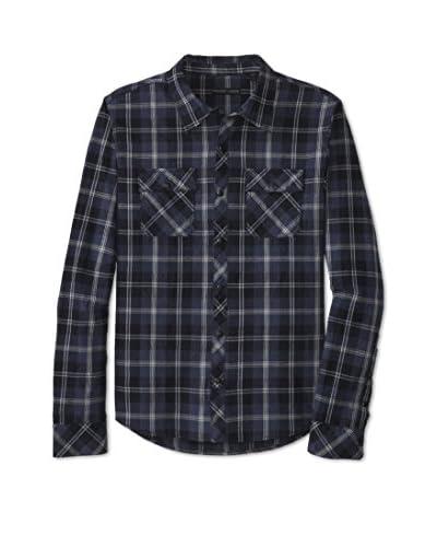 Rogue Men's Plaid Shirt