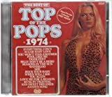 Various Artists Best of Top of the Pops 1974