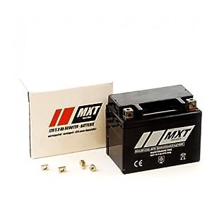 rollerbatterie 12v 5ah sla4l bs roller batterie. Black Bedroom Furniture Sets. Home Design Ideas