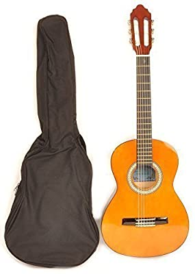 Classical Kit 1 NA 3/4 Size Classical Acoustic Guitar