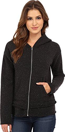 Alternative Women's Constellation Print Fleece Hoodie, Black, Medium (Alternative Zip Up Hoodie compare prices)