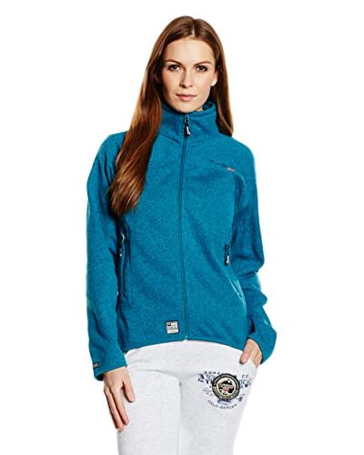 Geographical Norway Forro Polar Tenebreuse