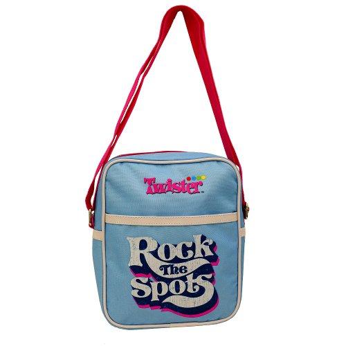 Twister Rock The Spots Flight Bag - 1