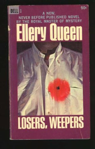 Image for Losers, Weepers