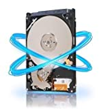 Seagate Samsung Momentus 7200.4 ST9500420AS - Hard drive - 500 GB - internal - 2.5'' - SATA-300 - 7200 rpm - buffer: 16 MB