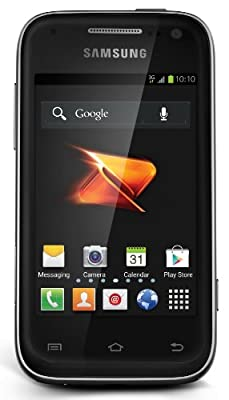 Samsung Galaxy Rush Prepaid Android Phone (Boost Mobile)
