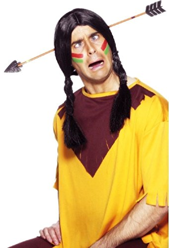 TP Fake Arrow Through Head Magic Costume Kids Headband Bow Hunting
