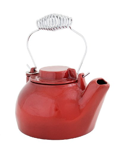 2.5 Quart Cast Iron Humidifying Woodstove Kettle (Kettle For Woodstove compare prices)