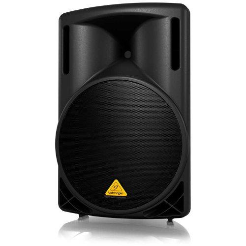 BEHRINGER EUROLIVE B215D (Behringer Powered Speakers compare prices)