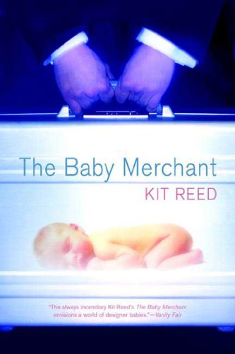 The Baby Merchant front-988662