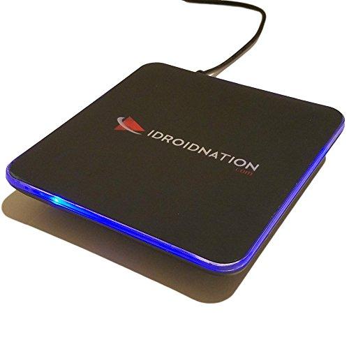 Idroidnation I-Box II(TM) Amlogic S912 Marshmallow 6.0 Android Tv Box 2g 16g 4k Tv Media Center Box Streaming Media Player (Jetstream Box compare prices)