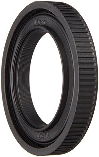UN フード ラバーレンズフード 49mm ブラック UN-5149