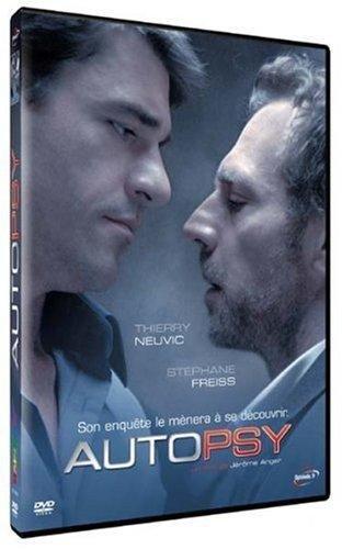 Autopsy [Edizione: Francia]
