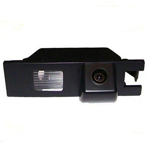 Ccd Color Car Reverse Rear View Parking Back Up Camera For Opel Corsa Astra Vectra Meriva Zafira Fiat Grande Punto