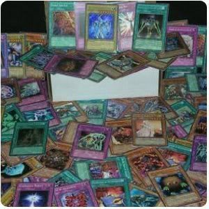 Toy-Game-Cheap-500-Assorted-Yugioh-Trading-Cards-Premium-Lot-With-Rares-Holo-Toy-Great-Variety