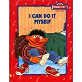 img - for I can do it myself (Sesame Street book club) book / textbook / text book