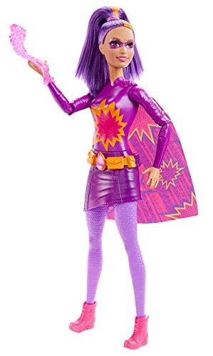 Barbie Fire Super Hero Doll (Super Power Barbie compare prices)