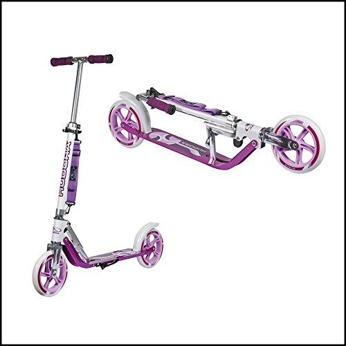 """Hudora 8"""" City Kinder Roller Scooter"""