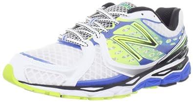新百伦New Balance Men's M1080v3 Neutral Running Shoe男士顶级跑鞋$100.97 两色