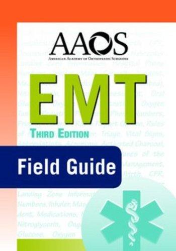 EMT Field Guide PDF