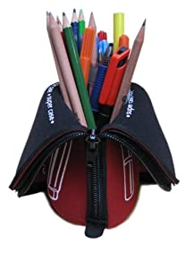 Concentrate- Trousse 'Supercase'- Trousse transformable en Pot a crayons