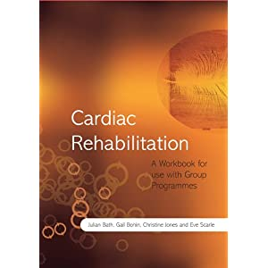 Cardiac Rehabilitation Ebook