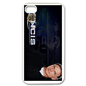 Generic Case Ncis For iPhone 4,4S 463X5D8731