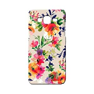 G-STAR Designer 3D Printed Back case cover for Samsung Galaxy E7 - G5986