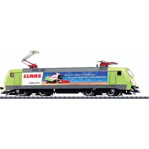 Trix Electric Era V Class 152 HO Scale Locomotive