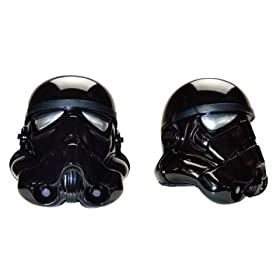 Shadow Stormtrooper Helmet Replica (Episode IV)
