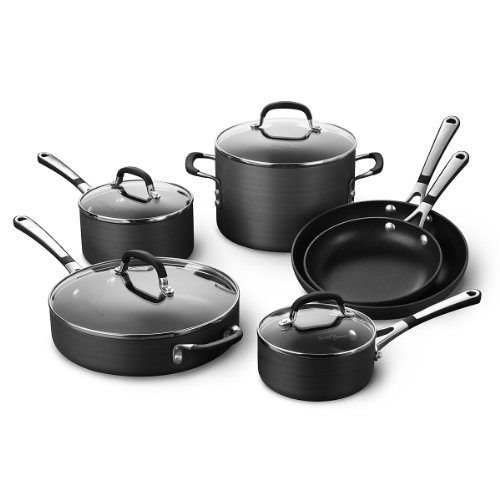 simply-calphalon-nonstick-10-piece-cookware-set